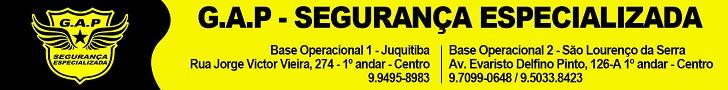 GAP SEGURANÇA 728