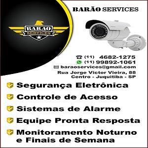BARÃO SERVICES RODOLFO PM