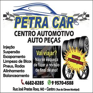 PETRACAR 300